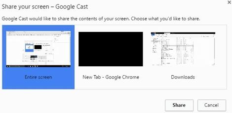 install kodi on chromecast with windows pc