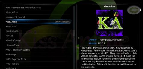 Kissanime kodi 2019 - How to install kissanime on Kodi {2