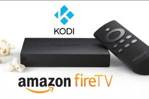 how to use kodi on firestick