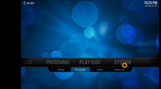 Mega iptv kodi addon download & installation guide with pictures