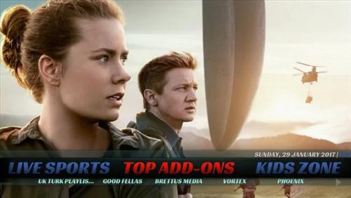 10+ Best Kodi 17 krypton builds & addons 2019 - Kodiforu