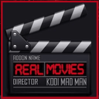 real movies kodi addon