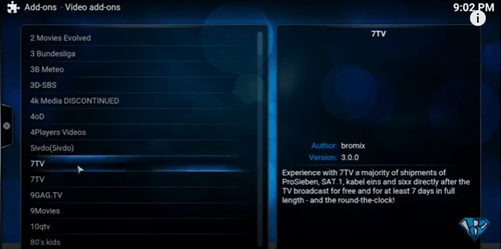 Kissasian kodi video addon Review + How to install guide