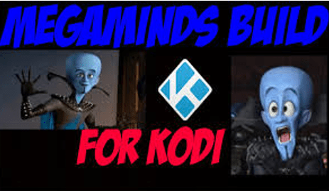 megaminds kodi build