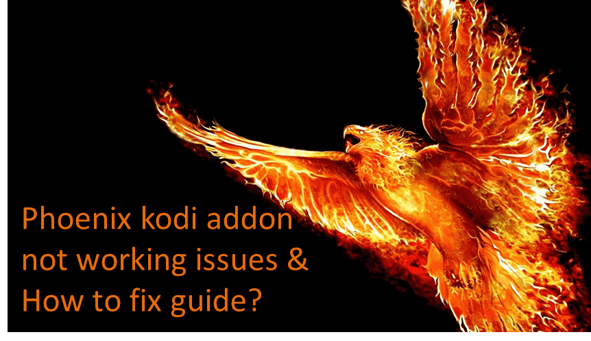kodi how to install phoenix