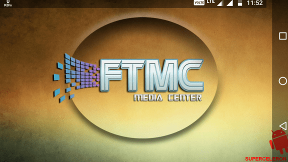 how to set up ftmc on android