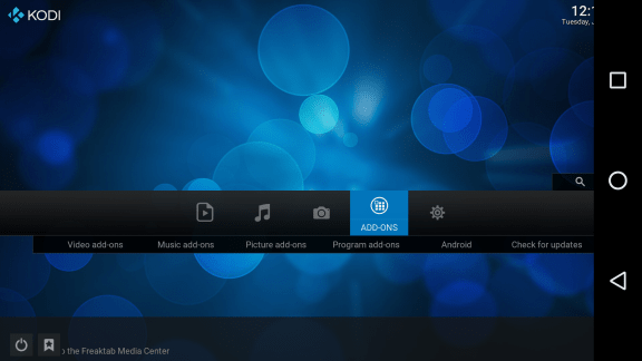 Ftmc kodi apk download for android box facing issues with krypton