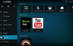 Kodi Amazon Prime Video addon install & usage guide for krypton 17