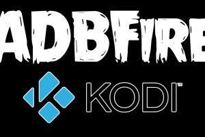 adbfire adblink kodi