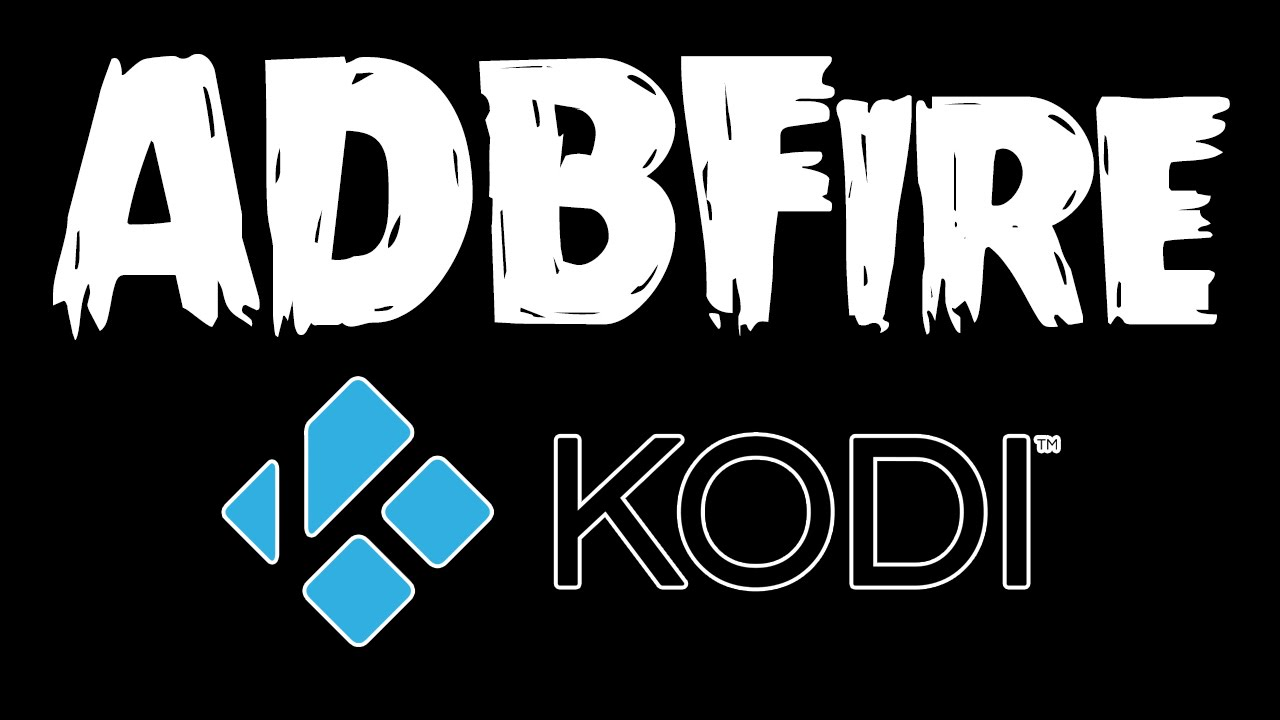 Adbfire / adblink download and setup guide for all kodi devices