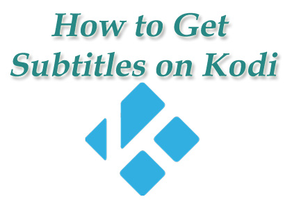 Opensubtitles kodi subtitles addon - How to install & use guide +