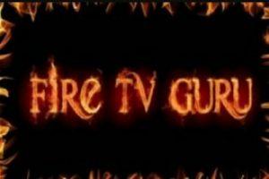 fire tv guru kodi