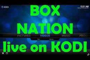 boxnation on kodi