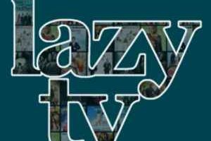 lazy tv kodi addon