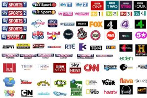 watch sky channels on kodi