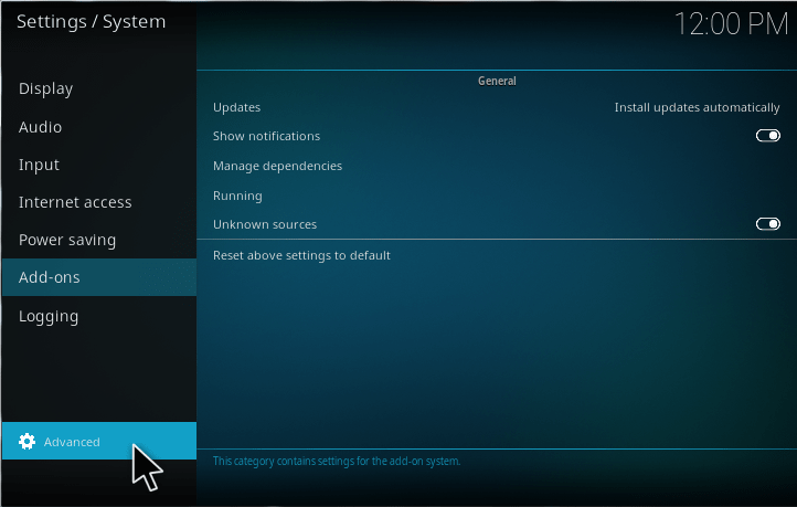 Kodi URL Resolver installation and update guide + fix error