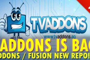 tvaddons fusion repository