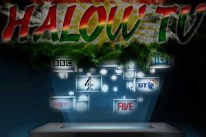 halow tv kodi addon