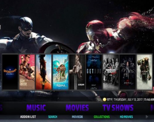 Best kodi build for android tv boxes and phones - Kodiforu