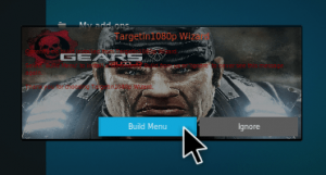 gears of war build kodi