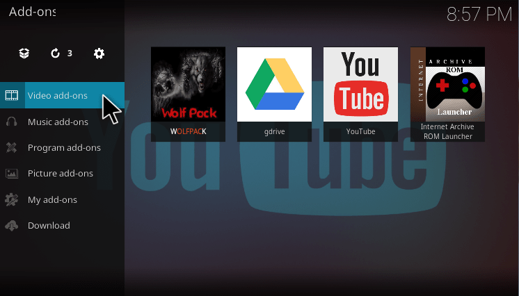 How to Play Games on Kodi with the best kodi gaming addons