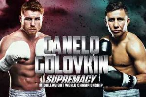 canelo vs Golovkin 2 on kodi