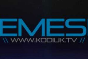 nemesis build kodi