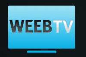 weeb tv kodi addon