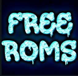 free roms kodi addon