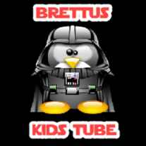 brettus kids tube