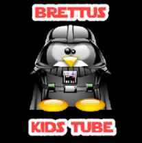 brettus kids tube