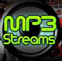 mp3 streams