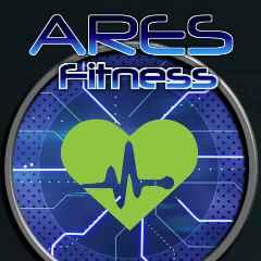 ares fitness kodi addon