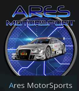 ares motorsports