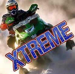 extreme sports kodi addon