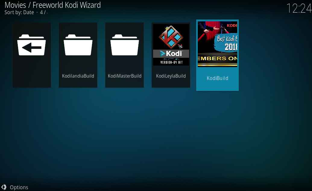 Free World Kodi Build - The best build of all time! Say bye to
