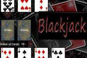 Blackjack Kodi addon