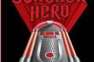 Jukebox hero Kodi addon