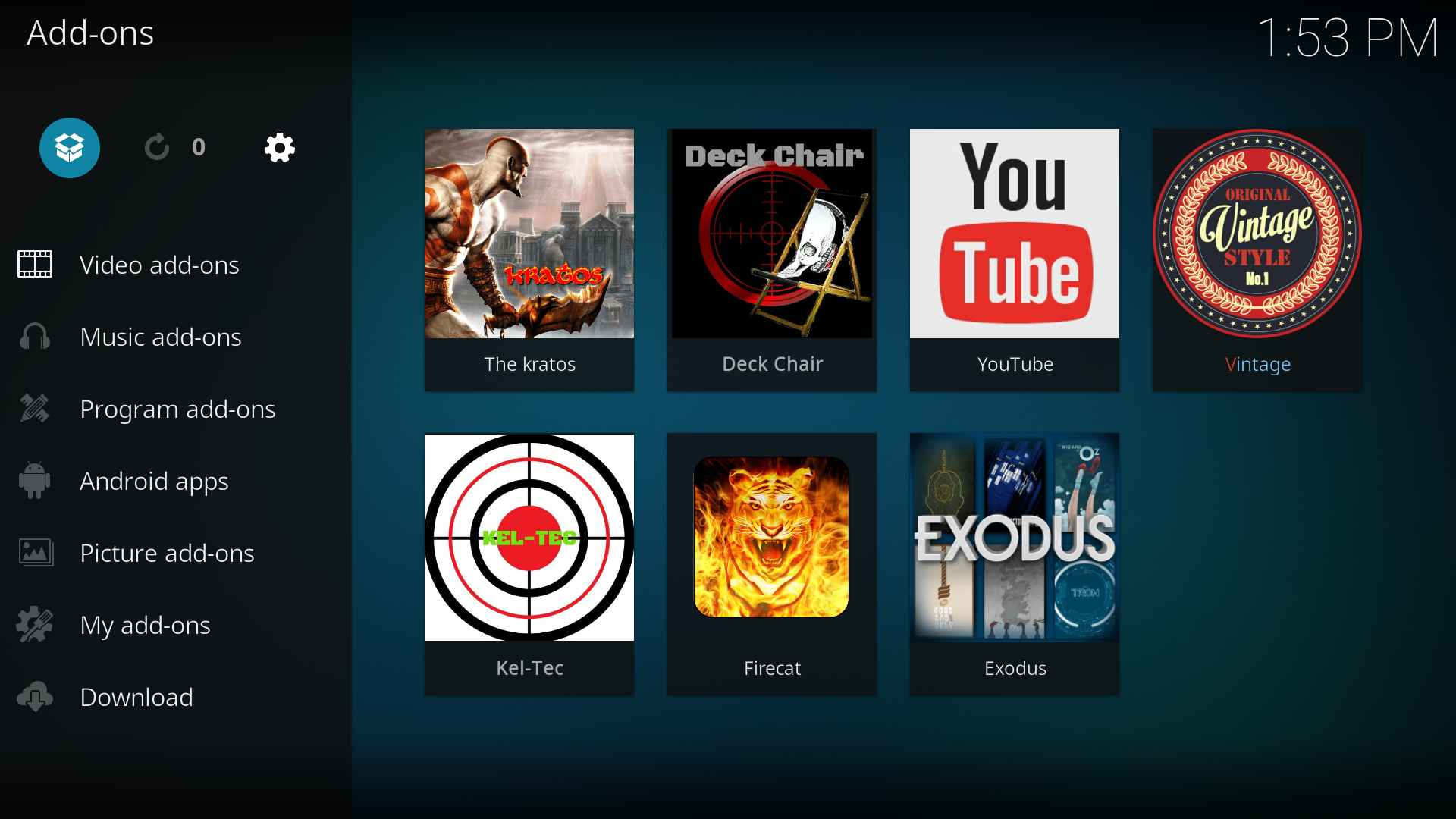 Life Kodi Addon installation guide and review 2019