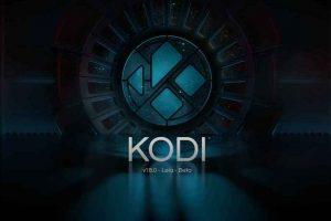 Update Kodi
