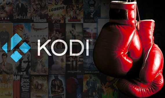 Best Kodi Fight addons to watch all the PPV, UFC, Boxing & MMA events